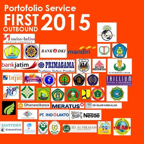 Portofolio Service 2015