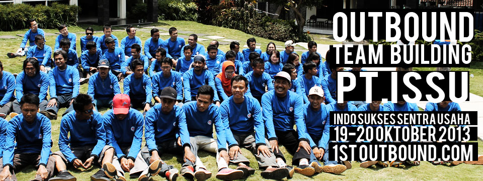 outbound games, kegiatan outbound, outbound untuk karyawan, outbound team building
