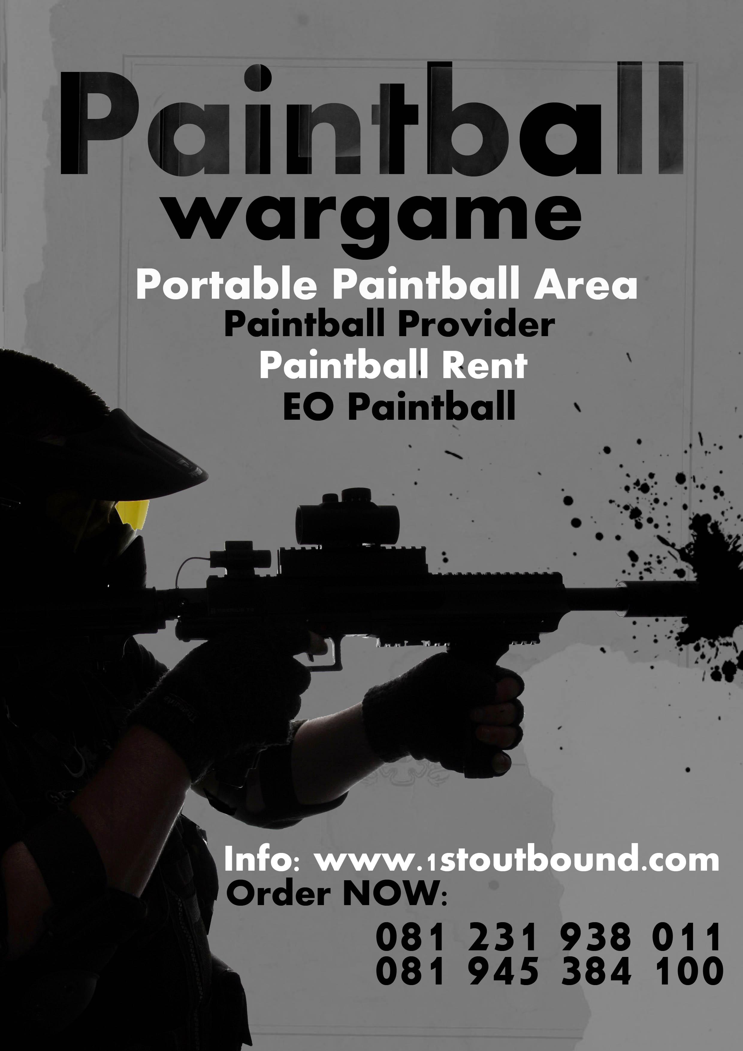 paket paintball, permainan paintball, paket paintball murah, paintall di jawa timur, 081 231 938 011