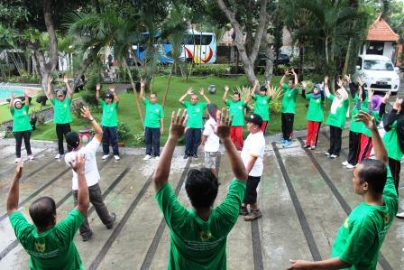 paket outbound, outbound team building, outbound di trawas, 081 231 938 011