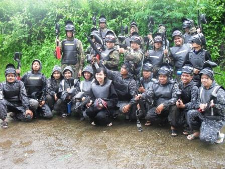 paket paintball, paintball murah, paket paintball di malang, paintball games