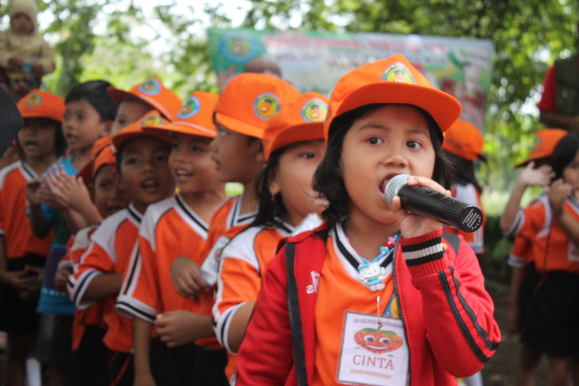 Bhakti Alam Agrowisata Outbound Di Bhakti Alam Bersama Tk Cendekia