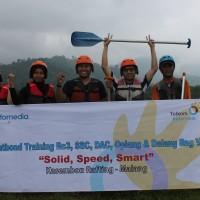 Game Oubound Training , Permainan Outbound , Telkom Infomedia Surabaya Gelombang 3 (5) , 081231938011