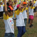 Gathering & Outbound Team Building, Kiddoz School Mojokerto 6 , 081231938011