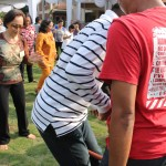 Outbound Fun Game , Permainan Outbound , Outbound Outing , Paroki Sakramen Maha Kudus Surabaya (3) , 081231938011