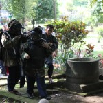 Paintball Game , Team Building  , SD Plus Alkautsar 3 , 081231938011
