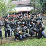 Paintball Game , Team Building  , SD Plus Alkautsar 4 , 081231938011