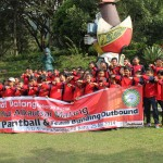 Paintball Game , Team Building  , SD Plus Alkautsar 7 , 081231938011