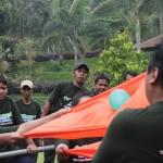 kegiatan outbound , permainan outbound , PT Rakapratama 4 , 081231938011