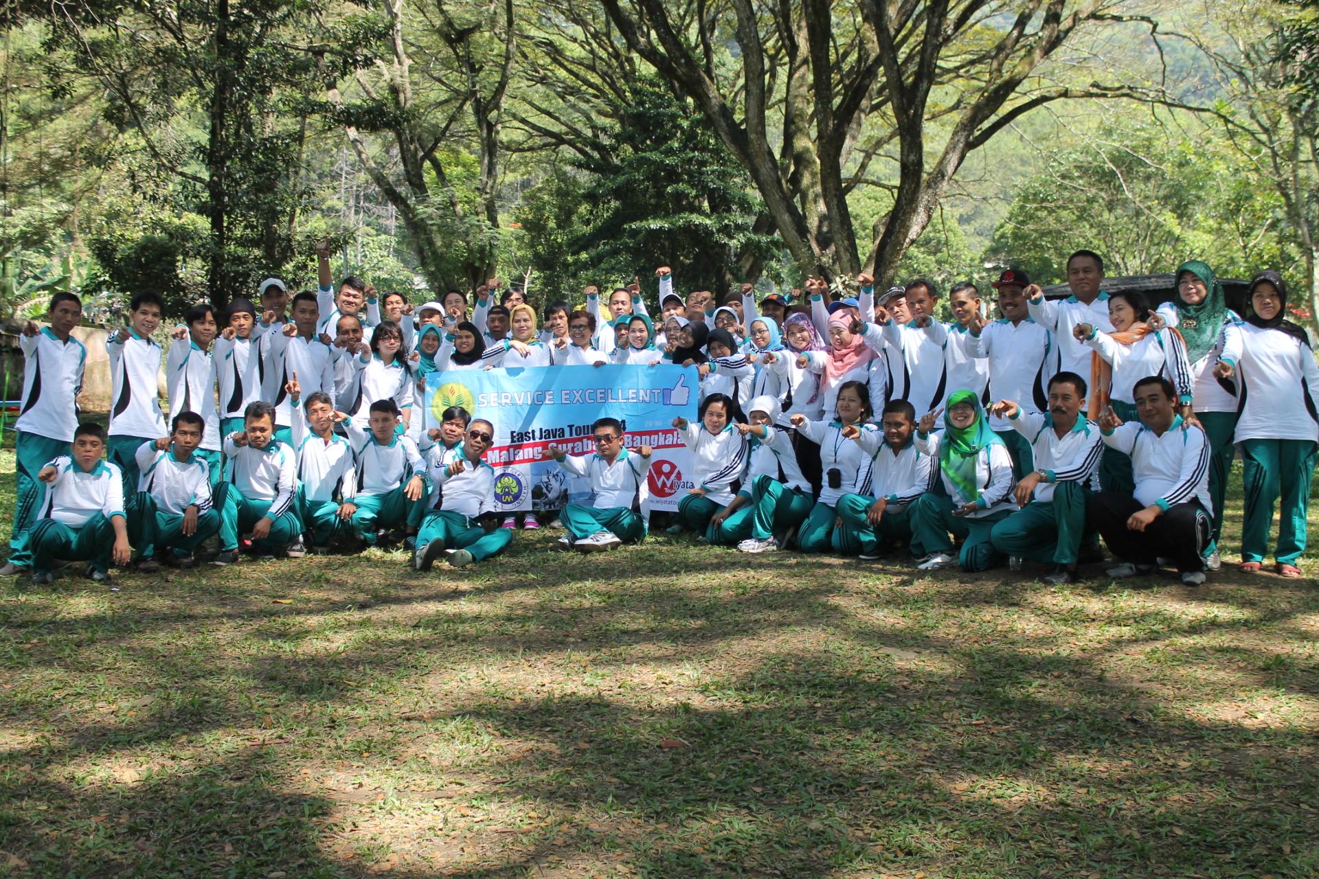 tempat outbound di jawa timur , outbound outing , kegiatan outdoor , Universitas Negri Jakarta (4) , 081231938011