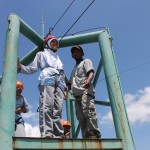 Outbound Malang , Paket Outbound Pelajar , Team Building , Smk Bina Karya Medika Ponorogo 5 , 081231938011
