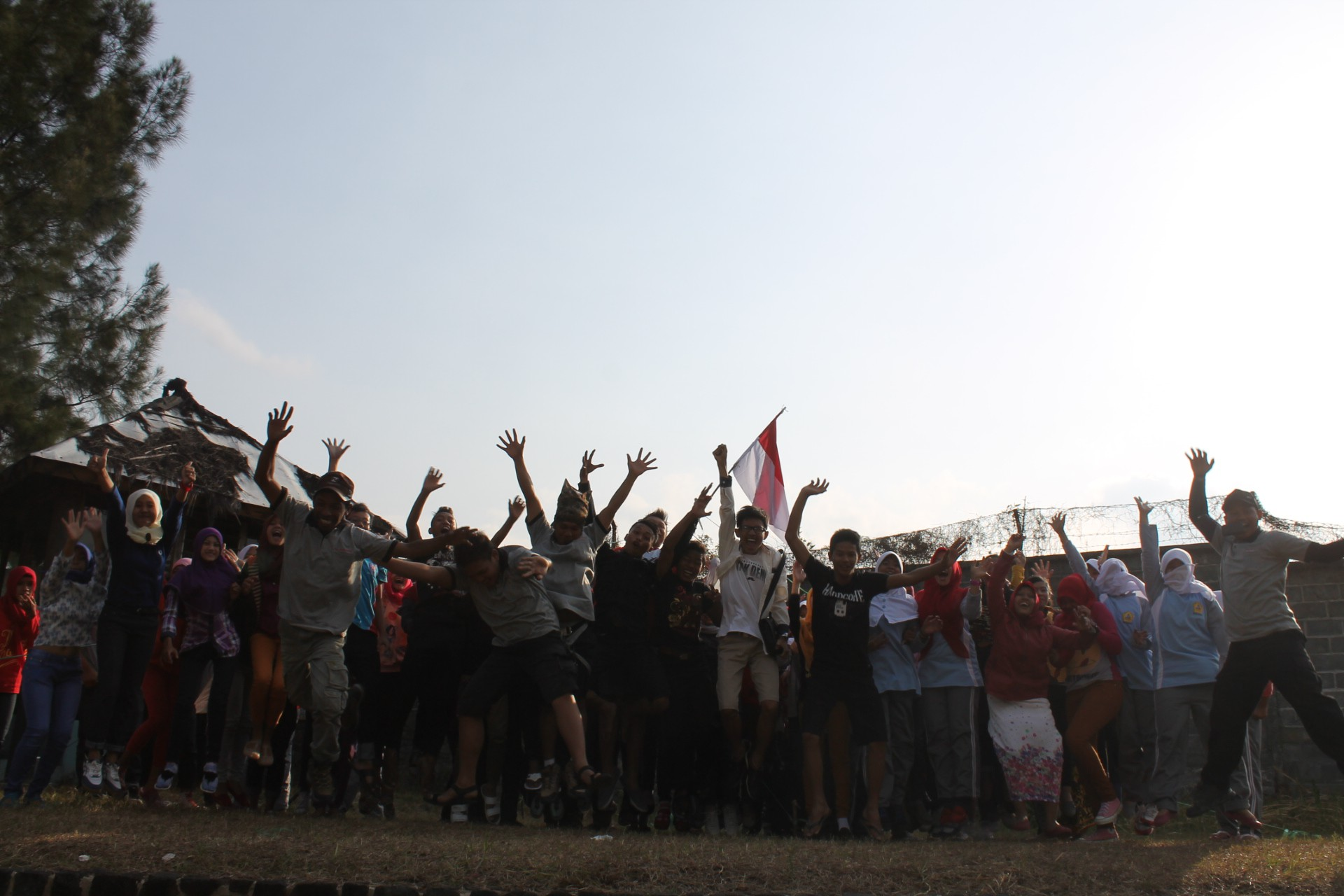Outbound Malang , Paket Outbound Pelajar , Team Building , Smk Bina Karya Medika Ponorogo 6 , 081231938011