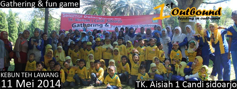 TK Aisiah 1 candi 11 mei 2014