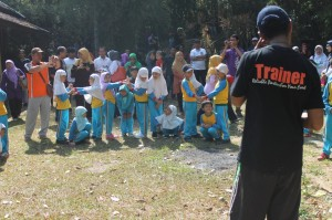 Harga Outbound , Outbound anak , Tempat Outbound Murah , SD Al Muslim Sidoarjo 4 , 081231938011