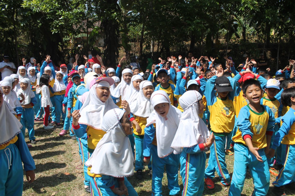 Harga Outbound , Outbound anak , Tempat Outbound Murah , SD Al Muslim Sidoarjo 5 , 081231938011