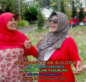 Paket Outbound , Paket Outbound Pasuruan , Paket Outbound Jawatimur , PKK Tropodo Sidoarjo 5 , 081231938011