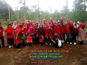 Paket Outbound , Paket Outbound Pasuruan , Paket Outbound Jawatimur , PKK Tropodo Sidoarjo 7 , 081231938011