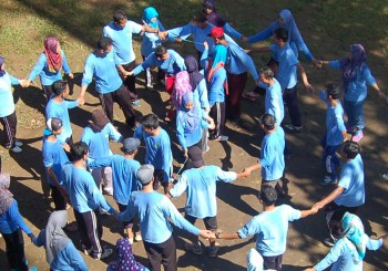 Outbound Team Building, Outbound di Malang, Outbound Surabaya, Outbound Jawa Timur, Outbound Sidoarjo