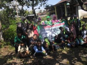 081 231 938 011  , Tempat Study Tour di Bogor , Tempat Study Tour di Bandung , SMP IT Robbani Banjar Baru 1