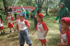 081 231 938 011 , Paket Outbound Malang , Paket Outbound Batu Malang, Happy Kids 4