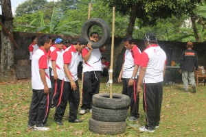 081 231 938 011  , Training Outbound Malang , Training Outbound , PT Nestle 6