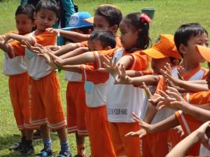 081231938011 , Paket Outbound Untuk Anak Sekolah, Paket Outbound Untuk Anak-anak, TK The NAFF Sidoarjo 4