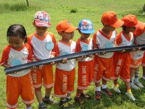 081231938011 , Paket Outbound Untuk Anak Sekolah, Paket Outbound Untuk Anak-anak, TK The NAFF Sidoarjo 7