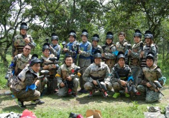 081231938011 , Lokasi Paintball Surabaya , Jasa Paintball Surabaya , ICA GWW & Go Light Outing Surabaya 1