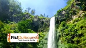 Air Terjun Coban Rondo, Destinasi Akhir Wisata Outbound di Coban Rondo