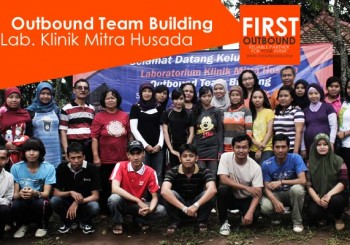 Lab Klinik Mitra Husada, Outbound di Batu, Outbound di Selecta
