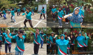 Outbound Trawas, Outbound Teambuilding, Paket Outbound Teambuilding