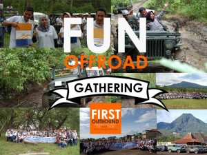 Fun Offroad, Batu Fun Offroad, Amazing Journey Batu