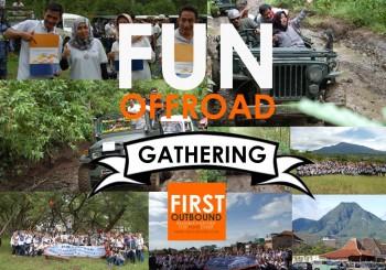 Fun Offroad, Batu Fun Offroad, Amazing Journey Batu