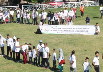 Outbound Gathering, Paket Outbound Gathering, Outbound Untuk Perusahaan