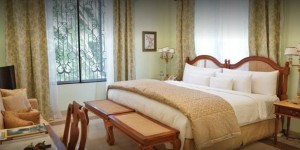 Kamar Lux, Spa Room Kaliandra Eco Resort