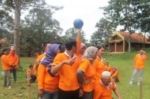 Aktivitas Outbound Gathering Untuk Perusahaan di Bhakti Alam