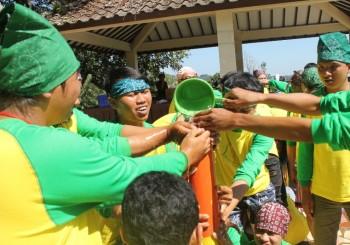 Pipa Bocor, KSP Bangun Jaya, Blessing Hill