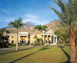 Kaliandra Eco Resort