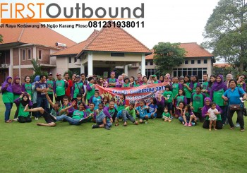 081231938011, Outbound Gathering Trawas, Outbound Gathering Tretes, Outbound Team Building Bersama Guru SD Jambangan (1)