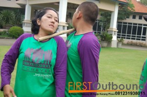 081231938011, Outbound Gathering Trawas, Outbound Gathering Tretes, Outbound Team Building Bersama Guru SD Jambangan (5)