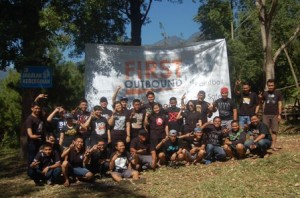 Outbound Gathering, Outbound Rafting di Batu, Outbbound di Malang 1
