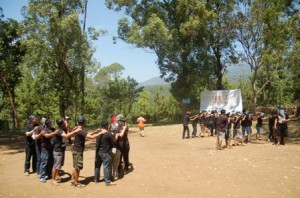 Outbound Gathering, Outbound Rafting di Batu, Outbbound di Malang 2