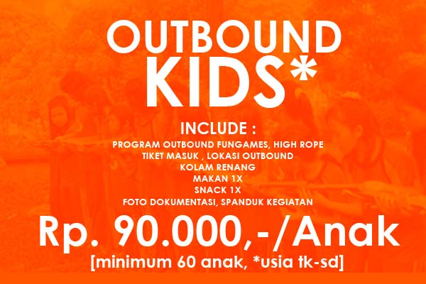 Outbound Anak di Malang, Paket Outbound Malang, Outbound Pelajar