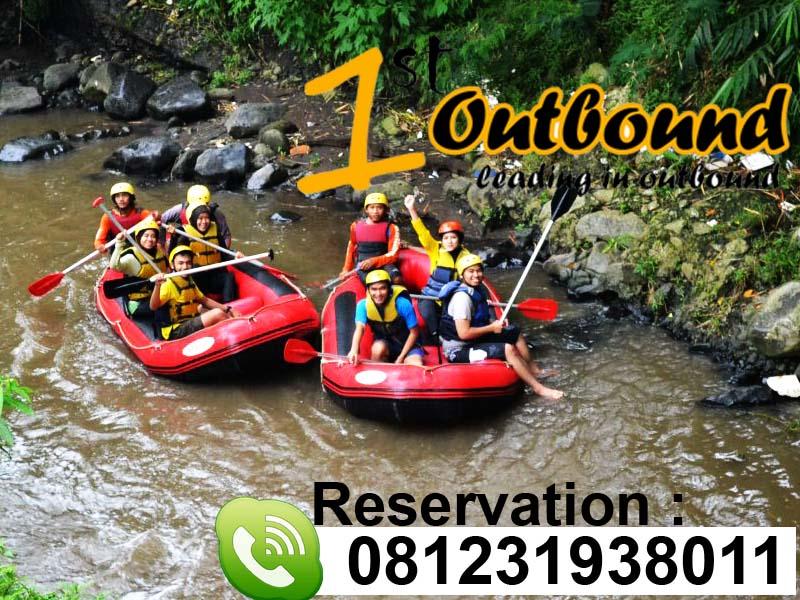 <h1>Kaliwatu rafting ,Di Kota Batu Malang</h1>