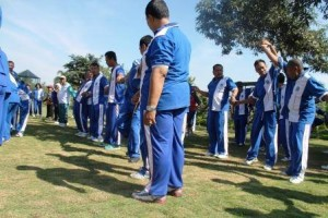 outbound malang, outbound trawas, outbound team building, outbound games