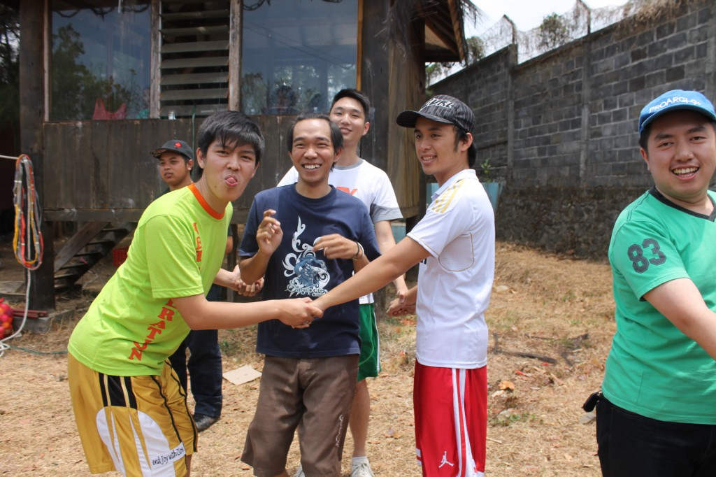 Paket Outbound , Outbound Malang , Permainan Outbound , GKT 3 (3) , 081231938011