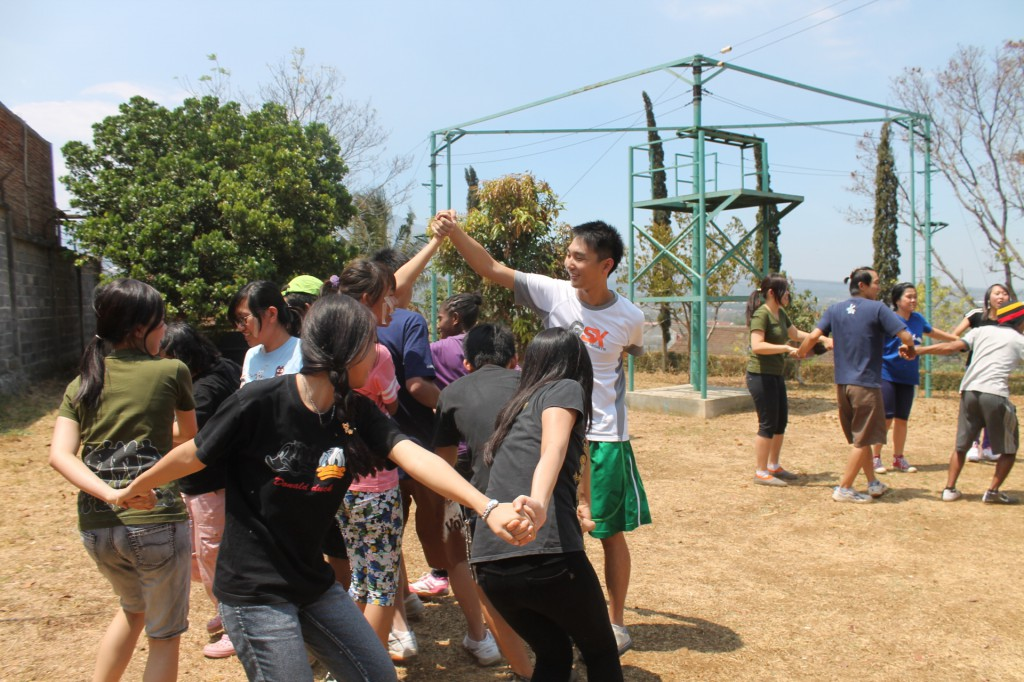 Paket Outbound , Outbound Malang , Permainan Outbound , GKT 3 (4) , 081231938011