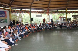 One Day Outbound , Outbound Fun Game , RS PHC Surabaya 2 , 081231938011
