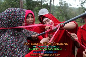 Paket Outbound , Paket Outbound Pasuruan , Paket Outbound Jawatimur , PKK Tropodo Sidoarjo 2 , 081231938011