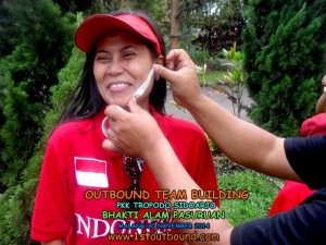 Paket Outbound , Paket Outbound Pasuruan , Paket Outbound Jawatimur , PKK Tropodo Sidoarjo 4 , 081231938011